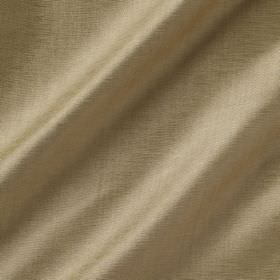 Soho Silk - Pyramid - Viscose and silk blend fabric made in a luxurious golden cream colour
