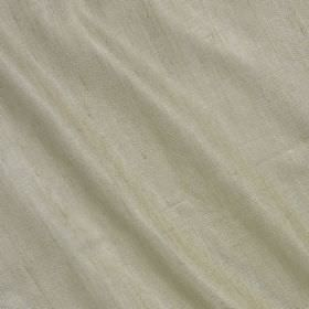 Vienne Silk - Oyster Grey - Fabric blended from cloud white coloured silk and viscose