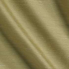 Vienne Silk - 2 Cactus - Very pale gold-green coloured fabric containing both silk and viscose