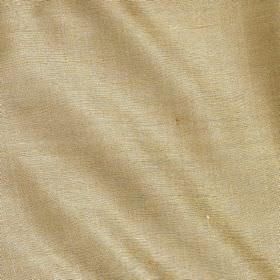 Vienne Silk - Muscatelle - Plain cream coloured fabric blended from a mixture of silk and viscose