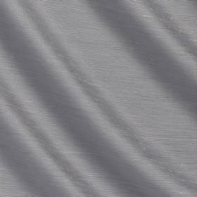 Vienne Silk - 2 Cosmos - Fabric blended from light lilac-blue coloured silk and viscose