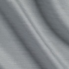 Vienne Silk - 2 Mountain Stream - Stylish pale blue coloured silk and viscose blended together into a plain fabric