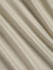 Vienne Silk - 2 Chrysalis - Plain silk and viscose blend fabric in a greyish white colour