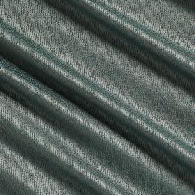 Waterfall Silk - Lido - Fabric made from duck egg blue coloured silk, polyester and acrylic