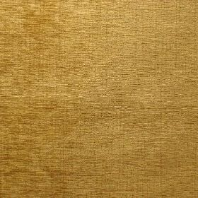 Arezzo Lincoln - Butternut Squash - Gold coloured fabric made from a blend of viscose, wool, cotton and modacrylic