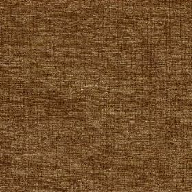 Arezzo Lincoln - Sage - Viscose, wool, cotton and modacrylic blended fabric made in a dark brown colour which has a hint of gold