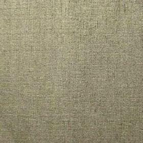 Arezzo Lincoln - Vert - Plain light green-grey coloured fabric with a viscose, wool, cotton and modacrylic blend