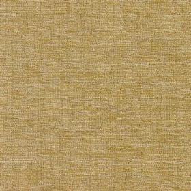 Arezzo Lincoln - Mortar - Gold fabric blended from viscose, wool, cotton and modacrylic with a very slight green tinge