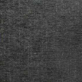 Arezzo Lincoln - Noir - Viscose, wool, cotton and modacrylic blended fabric in a very dark shade of blue-grey