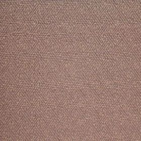Mallorca Ranma - Indigo - Very subtly patterned grey-brown coloured fabric made from a mix of cotton, viscose and polyester