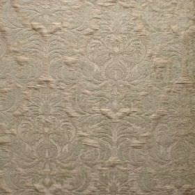 Venice Imogen - Bisque - Very subtly patterned polyester and polyacrylic blend fabric in similar shades of grey