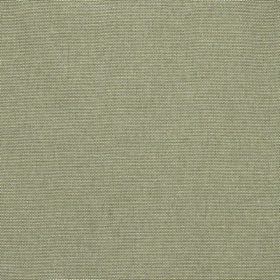 Boca - Toffee - Light green-grey coloured fabric containing a polyester and cotton blend