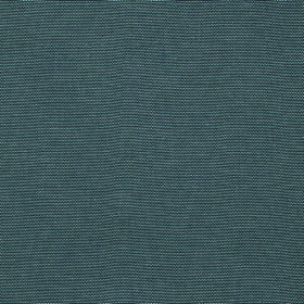 Boca - Metal - Polyester and cotton blended together into an Air Force blue coloured fabric