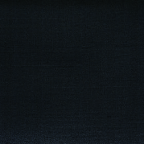 Cavendish - Black - Plain graphite coloured fabric made from polyester and cotton