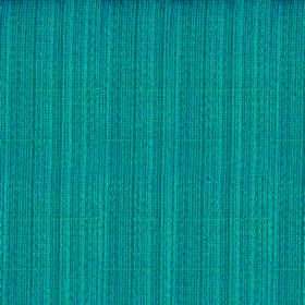 Cavendish - Electric - Azure coloured fabric blended from polyester and cotton with a very subtle vertical stripe