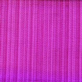 Cavendish - Fuschia - Striped fabric made from polyester and cotton with a vertical design inhot pink and raspberry shades