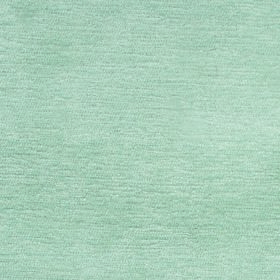 Forte - Aqua - Light duck egg blue coloured fabric made with a 60% polyester and a 40% viscose content