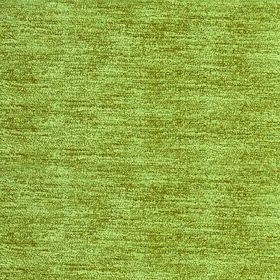 Forte - Verde - Fabric made from polyester and viscose with a horizontally flecked pattern in two light shades of apple green