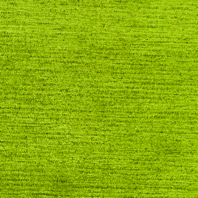 Forte - Lime - Polyester and viscose blend fabric in a bright shade of lime green, with a few horizontal streaks in darker green