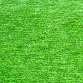 Forte - Green - Bright and light green flecked fabric made with a combination of polyester and viscose