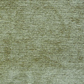 Forte - Latte - Polyester and viscose blend fabric flecked horizontally with white, dark grey and leaf green