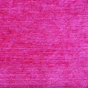 Forte - Cerise - Light red polyester and viscose blend fabric featuring some lighter white coloured horizontal threads
