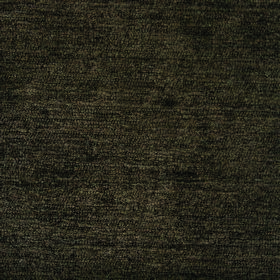 Forte - Bruna - Horizontally flecked fabric made from charcoal and cream coloured polyester and viscose