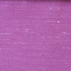 Parade - Blossom - Unpatterned 100% polyester fabric made in a light dusky pink colour