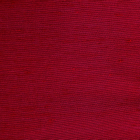 Parade - Rose - Plain burgundy coloured fabric made entirely from polyester