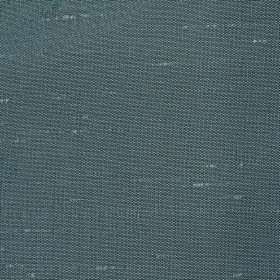 Parade - Moonland - Iron grey coloured 100% polyester fabric featuring a few pulled threads in a slightly lighter shade of grey