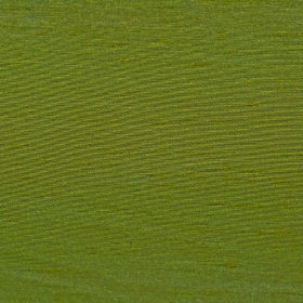 Parade - Kiwi - Unpatterned leaf green coloured 100% polyester fabric