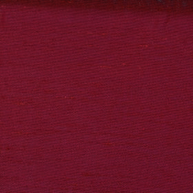Parade - Ruby - Fabric made from 100% polyester in blood red