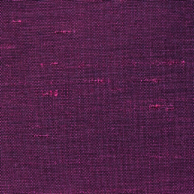 Parade - Plum - Dark reddish purple coloured fabric with a few lighter threads showing through, made from 100% polyester