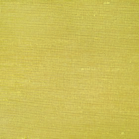Parade - Caramel - Buttercup yellow coloured fabric made from 100% polyester