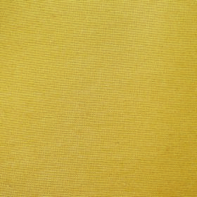 Parade - Mustard - Fabric made from honey coloured polyester