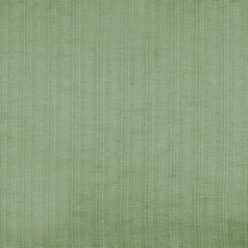 Symphony Hogar - Thyme - Very subtly striped grey-green coloured polyester and cotton blend fabric