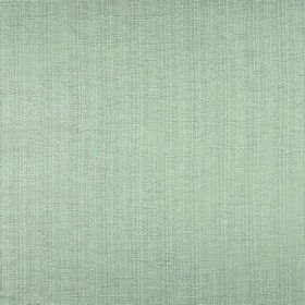 Symphony Hogar - Eau de-Nil - Fabric made from subtly striped steel grey coloured polyester and cotton