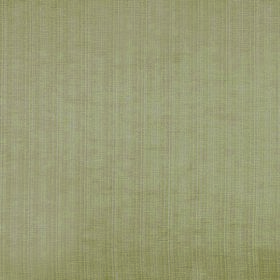 Symphony Hogar - Gold - Grey fabric made from polyester and cotton with a slight green tinge and a very subtle striped design running vertic