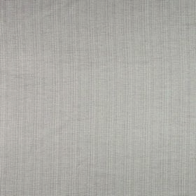 Symphony Hogar - Peyote - Polyester and cotton blended together into a very subtly striped fabric in light grey
