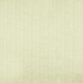 Symphony Hogar - Champagne - Parchment coloured fabric made with a very slight striped pattern from polyester and cotton
