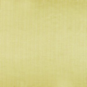 Symphony Hogar - Ora - An almost imperceptible vertically striped design on light yellow coloured polyester and cotton blend fabric