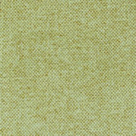 Thistle Doyle - Biscuit - Golden yellow and off-white threads woven into a speckled 100% polyester fabric