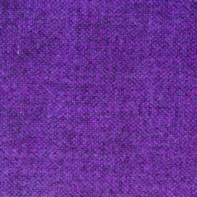 Thistle Doyle - Fuschia - Fuschia coloured 100% polyester fabric with a very slight grey tinge