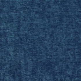 Tornado - Midnight - Navy blue 100% polyester fabric featuring some flecks of a slightly paler shade