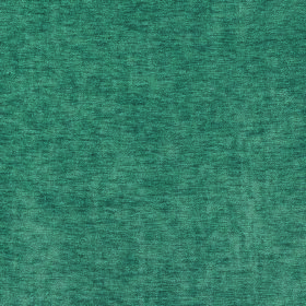 Tornado - Hydro - Aqua blue coloured fabric which has been flecked with pale blue and made from 100% polyester