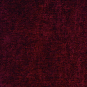 Tornado - Pomegranate - Dark red and black flecked fabric made from 100% polyester