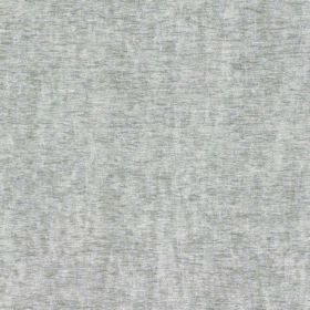 Tornado - Whisper - Speckled light grey and white fabric made entirely from polyester