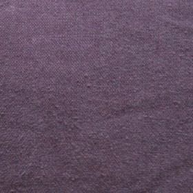 Mulberry - Stonewash - Plain purple coloured 100% linen fabric