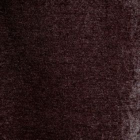 Banbury Co-Ordinate - Onyx - Very dark brown-black coloured fabric made from a blend of filament and chenille polyester, with a soft, subtle