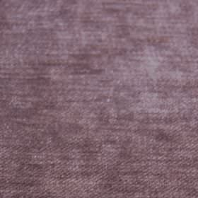 Banbury Co-Ordinate - Silver - Filament and chenille polyester blend fabric woven in a light purple colour with a light grey tinge